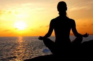 Meditation Healing: Healing the Body and the Mind