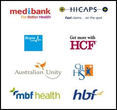 Preferred Health Providers