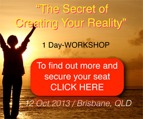 The-Secret-Of-Creating-Your-Reality-L