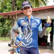 charity-bike-ride-alternative-medicine-practitioner-brisbane