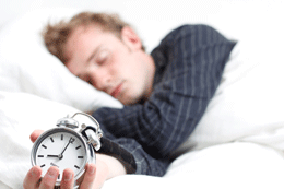 Cardiovascular disease prevention strategy includes having adequate sleep.