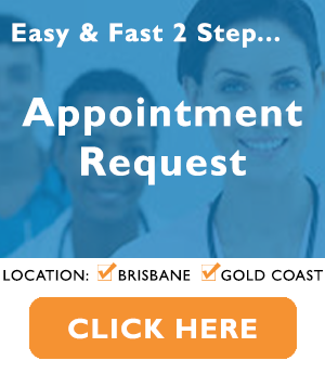 Appointment Request Form