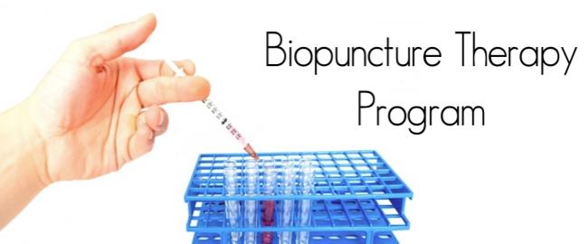 biopuncture therapy