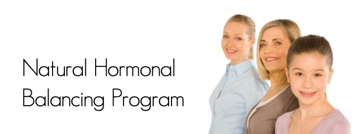Natural Hormonal Balancing Program
