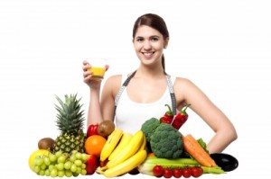 Healthy Weight Loss Recommended Foods