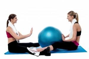 hormonal imbalance in men exercise