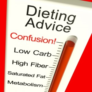 dieting confusion alternative medicine practitioner brisbane