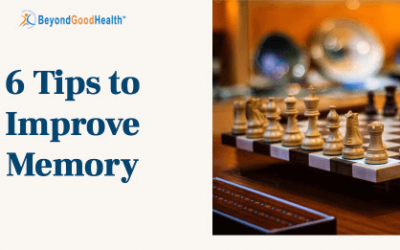 6 Essential Tips to Improve Memory