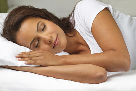 Does Your Sleep Posture Affect Your Overall Health?