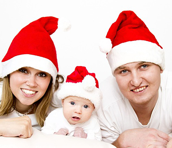 How to Prevent the 3 Most Common Illnesses From Spoiling Your Christmas Holiday!