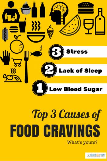 cravings cause alternative medicine practitioner brisbane