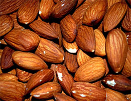 almond_foods-to-energy boost-alternative-medicine-practitioner-brisbane