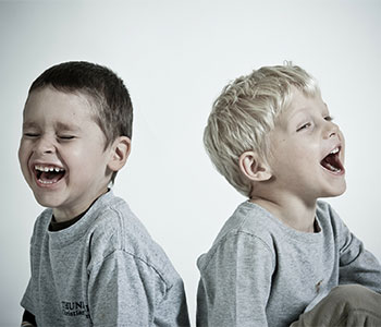 Top 5 Reasons Why You Should Laugh More