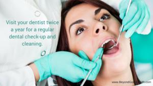 dental exam for healthy gums alternative medicine practitioner brisbane
