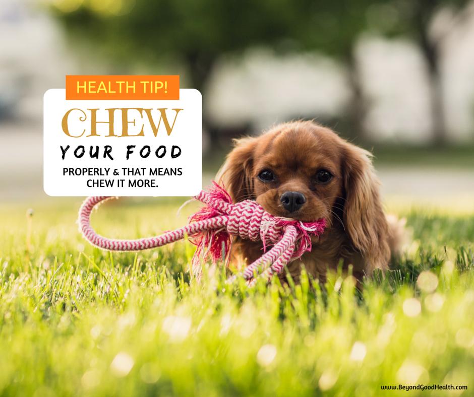 empowering health tip #39