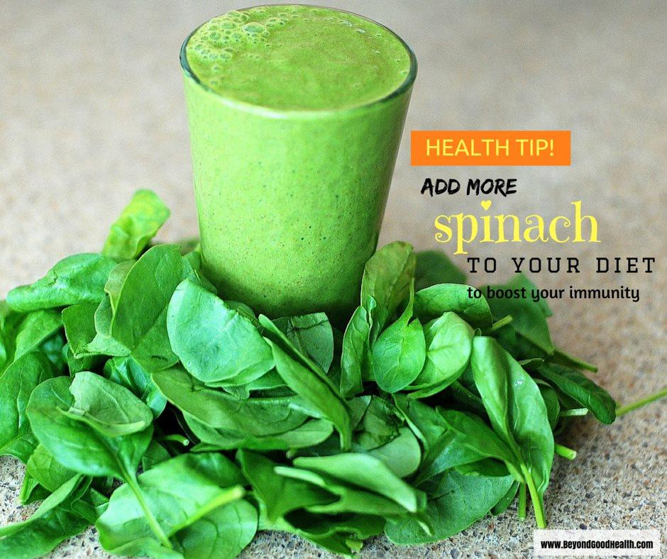 empowering health tip #5