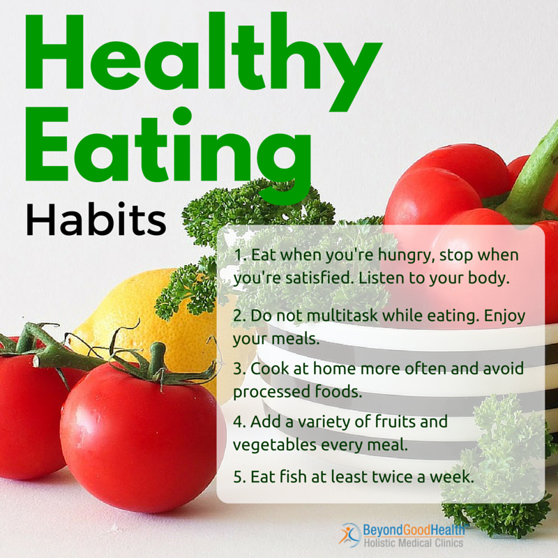 empowering health tips #23