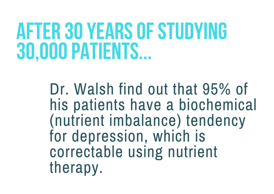 nutrient therapy study