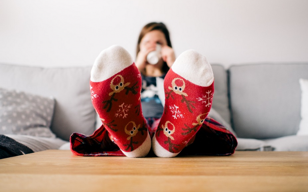 Four Simple Hacks To De-Stress Before Christmas