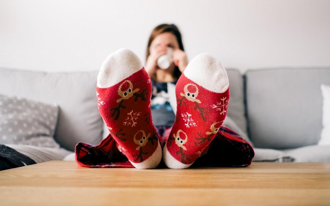 Four Simple Hacks To De-Stress Before Christmas