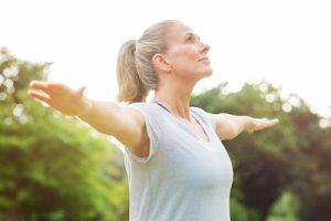 Natural Hormonal Balancing