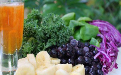 5 Tips to Detoxify Naturally