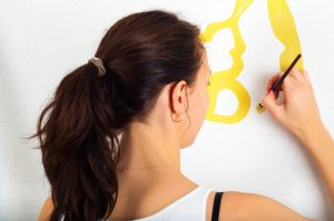self-love-woman-painting-beyondgoodhealth