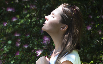 How to Access Your Innate Intuition To Help You And Others Heal