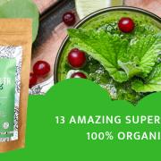 The Amazing Health Benefits of Vital Health Greens
