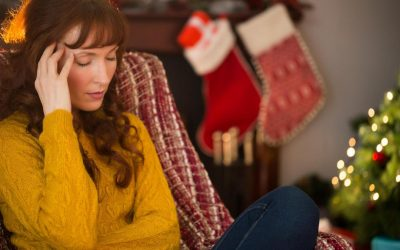 Learn A Powerfully Simple Technique To Reduce Christmas Stress