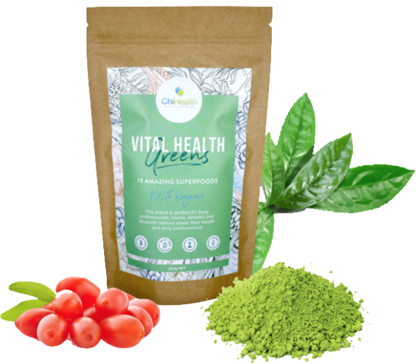 Vital-Health-Green-Powder