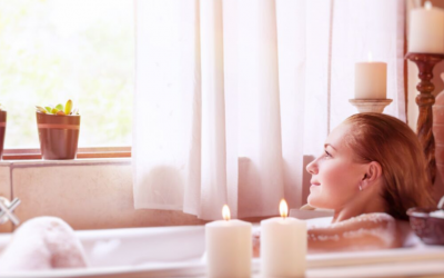 4 Easy Steps to Create a Spa-Like Experience at Home