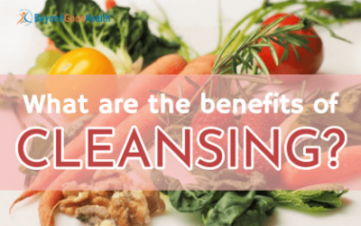 What are the benefits of cleansing and how to do it safely?