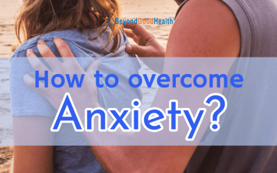 Practical Tips To Ease Anxiety & Overcome Panic Attacks