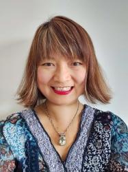 Lynne Wu
